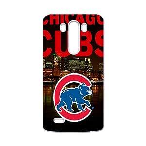 Chicago Cubs LG G3 case
