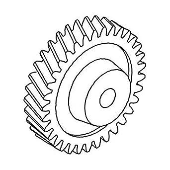 amazon t20298 new oil pump drive gear for john deere 1020 1520 John Deere Progator amazon t20298 new oil pump drive gear for john deere 1020 1520 1530 2020 2030 2040 industrial scientific