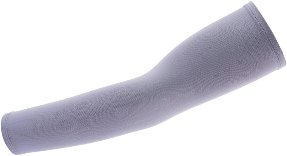 1 Paire//3 Paire//5 Paire ilishop Manchettes Unisexes pour Sports accesoire du Cyclisme Anti UV Protection Solaire UPF 50+
