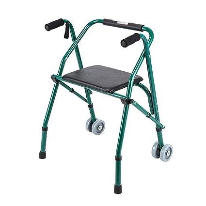 Fine Amazon Com Walkers Green Aluminum Alloy Handrail Folding Inzonedesignstudio Interior Chair Design Inzonedesignstudiocom