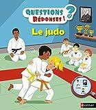 """Afficher """"Questions réponses Le judo"""""""