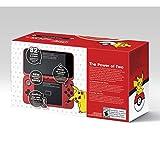 Nintendo New 2DS XL Pokeball Bundle: New Nintendo