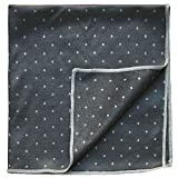 Tech Handkerchief, 12.2 Inch Microfiber Cleaning Cloth (Bradford)