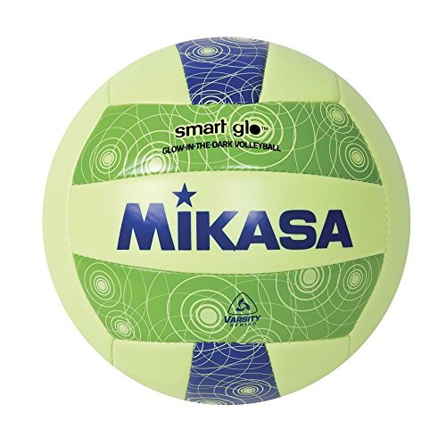 Mikasa VSG Glow in the Dark Volleyball -