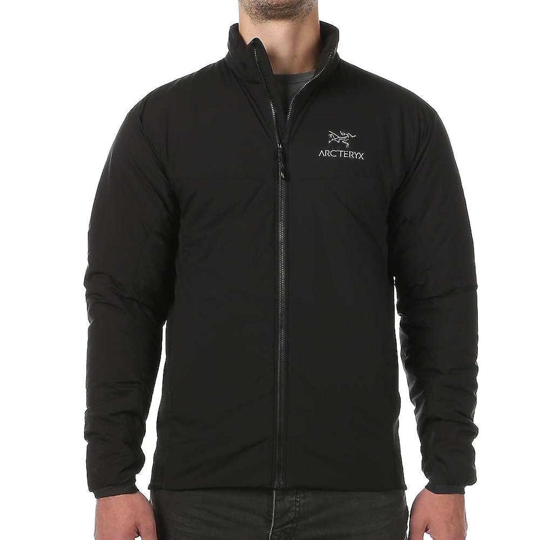 アークテリクス メンズ ジャケットブルゾン Arcteryx Men's Atom LT Jacket [並行輸入品] B07DFHDT2B  XXX-Large