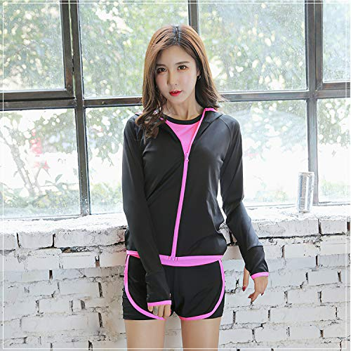 Nwada-Sweatsuits-for-Women-Activewear-Set-5-Piece-Yoga-Jogging-Workout-Clothes-Athletic-Tracksuits