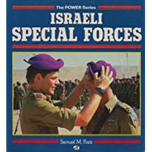 Israeli Special Forces (Power Series)