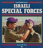 Israeli Special Forces, Katz, Samuel, 0879387157