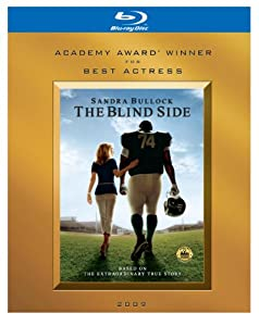Cover Image for 'Blind Side (Academy Awards O-Sleeve)'