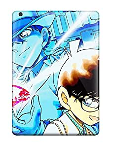 New Detective Conan Tpu Skin Case Compatible With Ipad Air