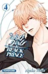 Wolf Girl and Black Prince, tome 4 par Hatta
