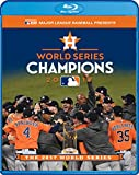 Major League Baseball: 2017 World Series Film: Houston Astros vs. Los Angeles Dodgers [Blu-ray]