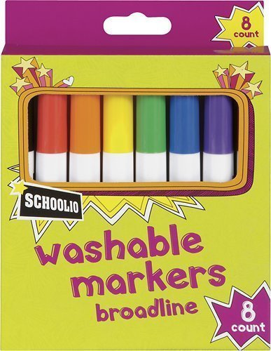 officemax-schoolio-washable-markers-8-pack-multi