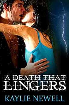 A Death that Lingers by [Newell, Kaylie]