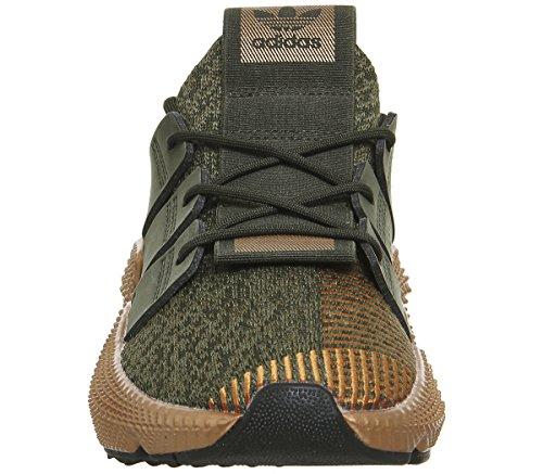 Prophere Metallisk Nat Last W kobber Last nat Originaler Adidas 4qnwH855