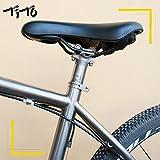 TiTo Titanium Seatpost Clamps for Bicycle