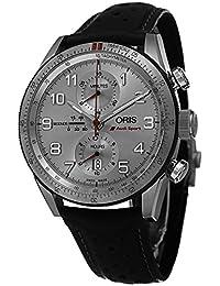 Oris 0177476617481-set Audi Sport Limited Edition Watch
