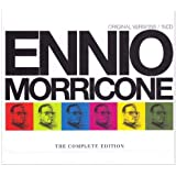 Complete Edition Box set, Import, Soundtrack Edition by Morricone, Ennio (2008) Audio CD