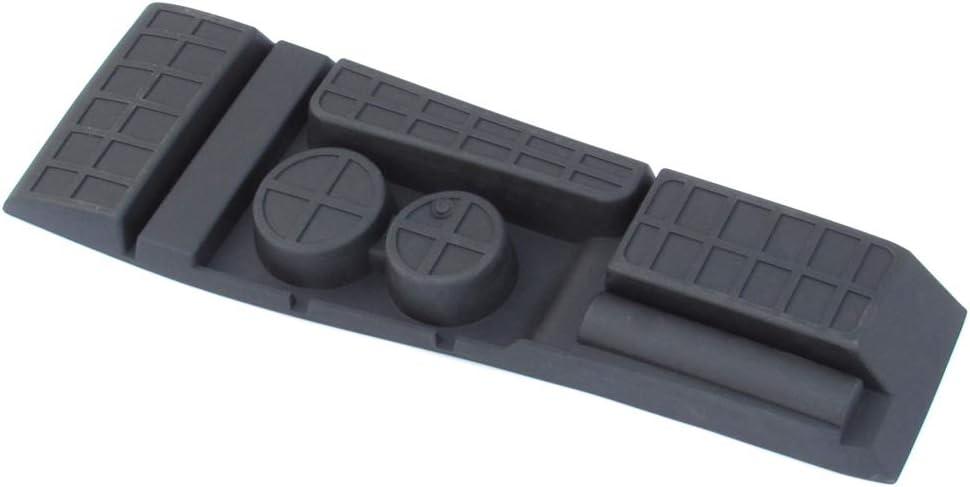 Auto Armlehne Aufbewahrungsbox Mittelkonsole Organizer Container Halter Box F/ür Tesla Model S