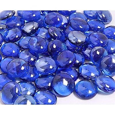 KIBOW Fire Pit Glass Beads