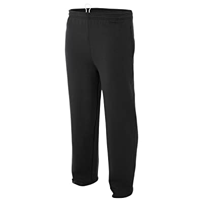 A4 Adult Tech Fleece Pants