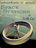img - for Space Stations: Adventures in Space Series book / textbook / text book
