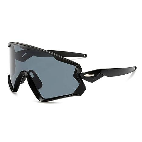 Gafas de sol deportivas Bicicletas para hombre y para mujer ...