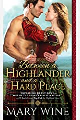Between a Highlander and a Hard Place (Highland Weddings Book 5) Kindle Edition