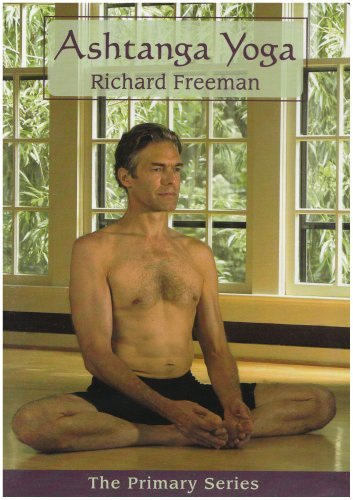 Ashtanga Yoga: The Primary Series [DVD] [NTSC] by Richard Freeman B01I05O8CC