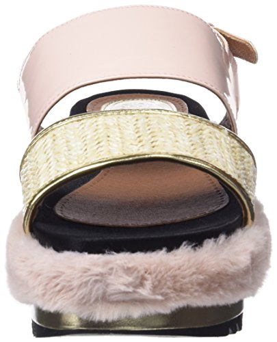 Women's Sandals Pink Gioseppo Open 44053 Toe dUxzzq0I