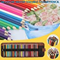 48-Count Qiuue Art Drawing Hand-made Special Colored Pencil
