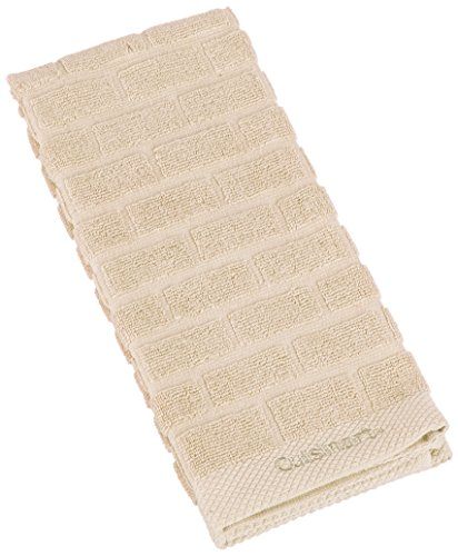 Cuisinart Sculpted Subway Absorbent Kitchen