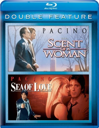 Scent of a Woman / Sea of Love Double Feature [Blu-ray] by Universal Studios