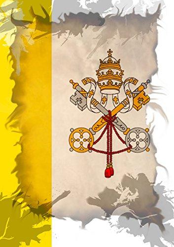 "Disagu Design Case Schutzhülle für Apple iPhone 6s Hülle Cover - Motiv ""Vatikan"""