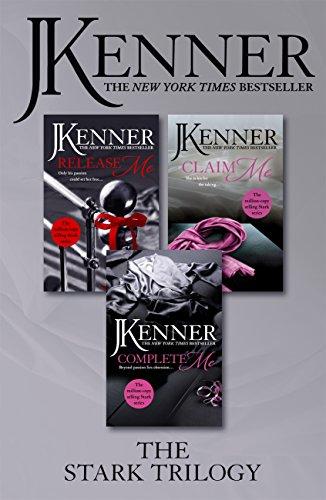 Me ebook release j kenner