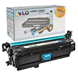 LD © Remanufactured Replacement Laser Toner Cartridge for Hewlett Packard CE411A (HP 305A) Cyan, Office Central