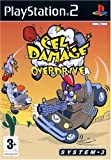 Third Party - Cell Damage Overdrive Occasion [ PS2 ] - 5060057026229