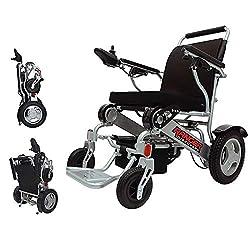Porto Mobility Ranger D09S