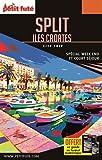Guide Split - Îles Croates 2017 City trip Petit Futé