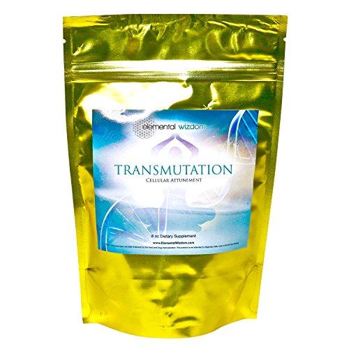 Transmutation by Elemental Wizdom by Elemental Wizdom