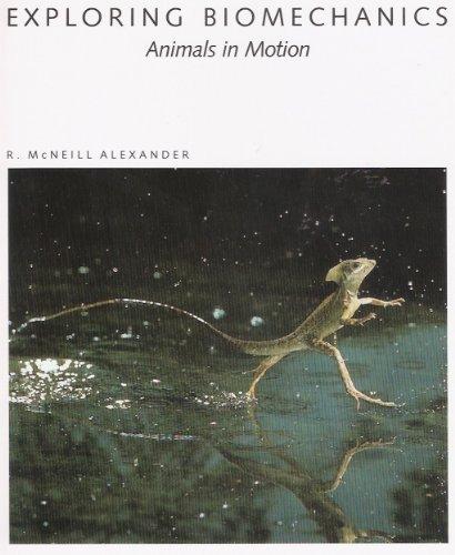 Exploring Biomechanics: Animals in Motion
