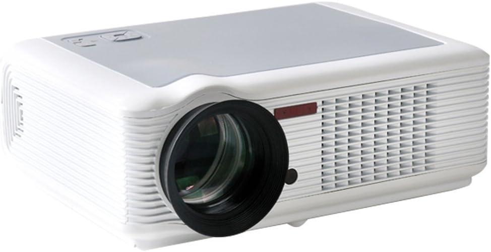 Luxburg LUX2000 - Proyector (LCD, 1080p Full HD, 2000 lúmenes, USB ...
