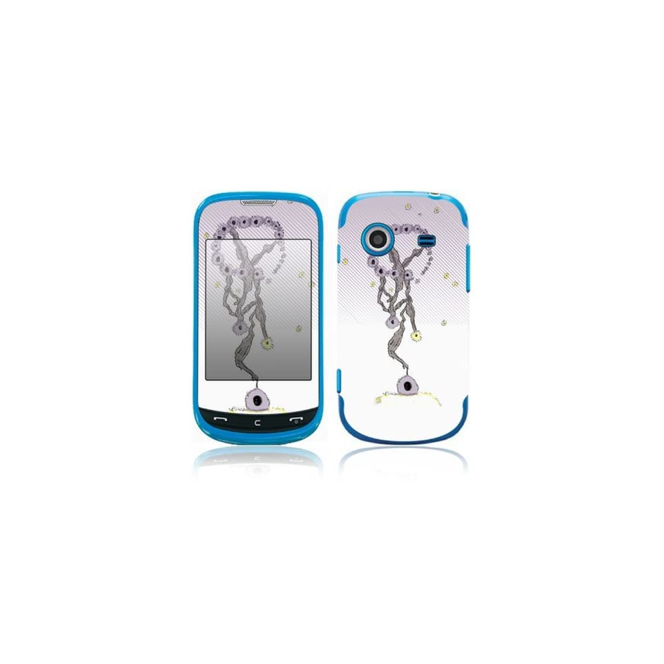 Cover Decal Sticker for Samsung Character SCH R640 Cell Phone Cell
