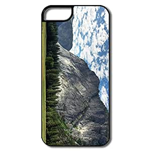 Customize Natural Park Funny IPhone 5 5s Skin For Him