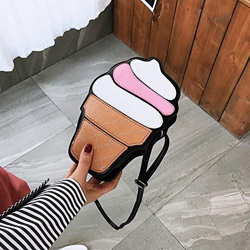 Mignons Sacs Mini Bag a Cactus À Bandoulière Cross PU Femmes De Body Cuir Sac Pastèque XCXDX Forme À Main xqP4w70f