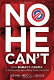 No He Can't, Kevin McCullough, 159555338X