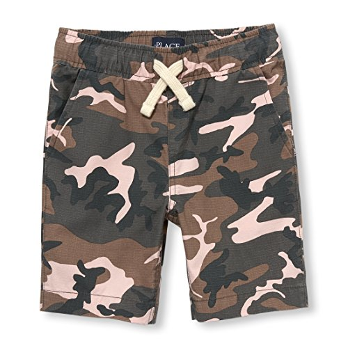 The Children's Place Boys' Jogger Shorts