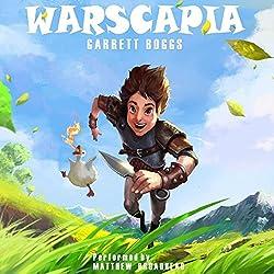 Warscapia