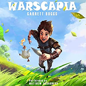 Warscapia Audiobook