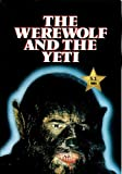 The Werewolf And The Yeti (Night Of The Howling Beast) [VHS Retro Style] 1975